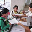 Thống kê hồ sơ xét tuyển các trường Đại học năm 2015