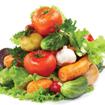 Kinh nghiệm để phân biệt hoa quả, rau nhiễm hóa chất