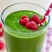 Lý do để uống một ly sinh tố rau xanh cho bữa sáng