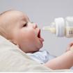 Nuôi dưỡng trẻ nhỏ không được bú sữa mẹ