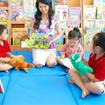 Sáng kiến kinh nghiệm - Một số biện pháp bồi dưỡng chuyên môn cho giáo viên mầm non