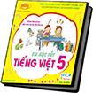 Đề khảo sát chất lượng đầu năm môn Tiếng Việt lớp 5
