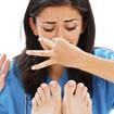 Nguyên nhân và cách phòng bệnh hôi chân
