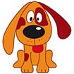 Video học Tiếng Anh cho trẻ em: Bingo Dog Song
