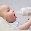 Xử trí đúng cách khi bị sặc sữa