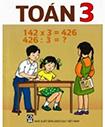 Đề kiểm tra giữa học kỳ 1 môn Toán lớp 3