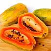 Mẹo phân biệt trái cây chín tự nhiên và chín ép