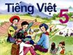 Đề thi cuối học kỳ 1 môn Tiếng Việt lớp 5