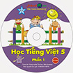 Đề trắc nghiệm ôn tập môn Tiếng Việt lớp 5