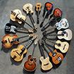 Tự học đàn Guitar căn bản