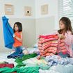 Các phương pháp hay giúp bố mẹ dạy trẻ tính tự lập