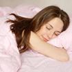 Ngủ đúng cách giúp giảm cân hiệu quả