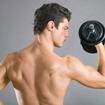 Những bài tập tăng cơ bắp cho phái mạnh