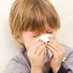 Phòng tránh bệnh thường gặp vào mùa thu - đông cho trẻ