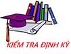 Đề thi cuối học kì 1 môn Toán lớp 5 Trường TH Kim Đồng năm 2014