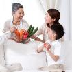Những lời khuyên khi chăm sóc người cao tuổi