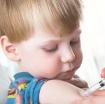 Cách chăm sóc cho trẻ sau khi tiêm chủng