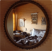 10 điều cấm kỵ khi đặt gương trong nhà