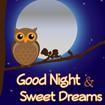 Những câu chúc ngủ ngon ngọt ngào trong tiếng Anh