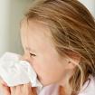 Những thói quen đơn giản giúp bé tránh xa cảm cúm