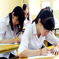 Đề kiểm tra tiếng Anh lớp 11 học kì I trường THPT chuyên Huỳnh Mẫn Đạt - Kiên Giang - Số 3