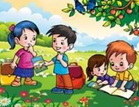 Đề kiểm tra giữa học kì 1 môn Tiếng Việt lớp 5 Trường TH Quang Trung năm 2010