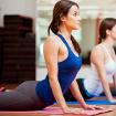 Bài tập yoga giúp eo thon dáng đẹp
