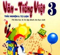 Đề thi học sinh giỏi cấp trường môn Tiếng Việt lớp 3 Trường TH Dân Hòa năm 2013 - 2014