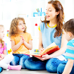 Phương pháp dạy tiếng Anh cho bé 3 tuổi