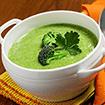 Cách nấu súp ăn dặm ngon khiến bé thích mê
