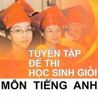 Đề thi HSG môn tiếng Anh lớp 9 cấp huyện phòng GD-ĐT Quỳnh Lưu năm học 2010-2011