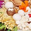 Những thực phẩm có tác dụng ngừa ung thư