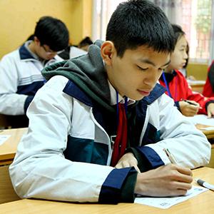 Đề thi học kì 1 môn Lịch sử lớp 6 huyện Cam Lộ, Quảng Trị năm 2014 - 2015