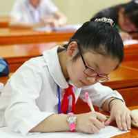 Đề khảo sát chất lượng học sinh đầu năm môn Tiếng Việt lớp 2 huyện Mường Tè 2014 - 2015