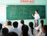 Đề kiểm tra 1 tiết môn Đại số lớp 11 - Đạo hàm