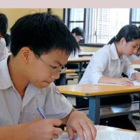 Đề thi học sinh giỏi lớp 9 môn Văn huyện Gia Viễn năm 2014 - 2015