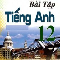 Đề thi học kì I môn tiếng Anh 12 (cơ bản) Truờng THPT Chu Văn An (Hà Nội) năm học 2012-2013