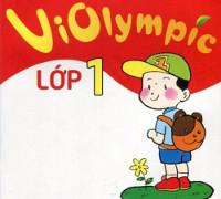 Đề thi Violympic Toán lớp 1 vòng 16 năm 2014 - 2015