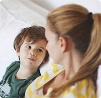 Sai lầm trong cách dạy con khiến trẻ không nghe lời