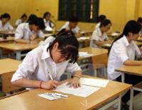 Đề kiểm tra 15 phút học kì 1 môn Ngữ Văn lớp 10 Trường THPT Yên Định 1