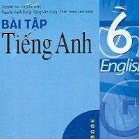 Đề kiểm tra tiếng Anh 15 phút lớp 6 - Số 9
