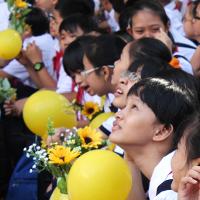 Đề kiểm tra 1 tiết môn Ngữ văn lớp 6 trường THCS Trung Sơn