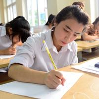Đề kiểm tra học kì I môn Ngữ Văn lớp 9 trường Trương Văn Chỉ năm 2014 - 2015