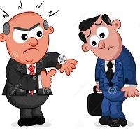 """Tiếng Anh cho người đi làm: Liệu bạn đã biết cách ứng xử thông minh với """"sếp"""" chưa?"""