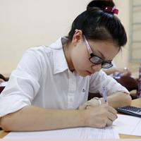 Đề thi học sinh giỏi môn Sinh học lớp 9 huyện Vĩnh Tường năm 2013 - 2014