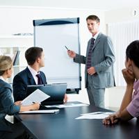 Những câu giao tiếp tiếng Anh sử dụng trong cuộc họp