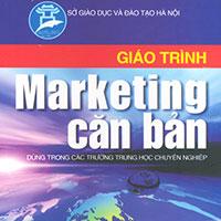 Giáo trình Marketing căn bản - Nguyễn Thị Thanh Huyền