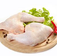 Mẹo nhận biết thịt gà tẩm hóa chất độc hại