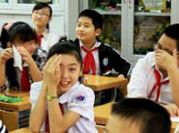 Đề kiểm tra 1 tiết môn Tiếng Việt lớp 5