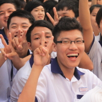 Đề thi khảo sát chất lượng đầu năm lớp 12 môn Sinh học năm 2015 - 2016 trường THPT Thuận Thành số 1, Bắc Ninh